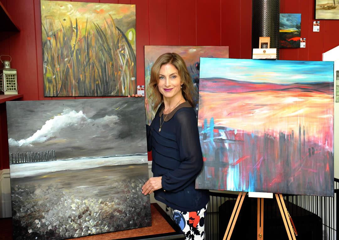 Tania-Chanter-Exhibition