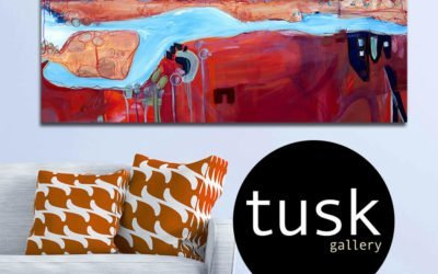 Tusk Gallery